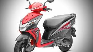 BS-IV compliant Honda Dio launched in India at Rs 49,132