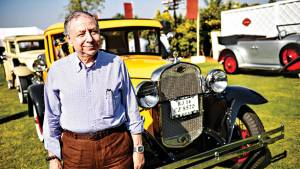 Interview: Jean Todt on road safety in India, classic cars and F1's future