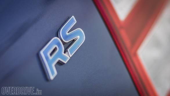 Maruti Suzuki Baleno RS 4