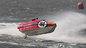 Changing tides: Nexa P1 Powerboat Indian GP of the Seas