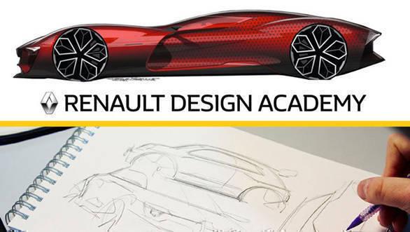 Renault Design Academy (1)