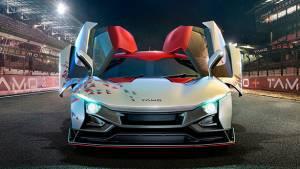 2017 Geneva Motor Show: 190PS Tamo Racemo showcased