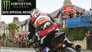 Product review: TT 2016 Official Review