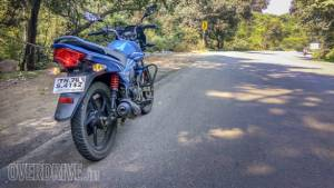 TVS Victor 110 long term review: After 11 months and 2,747km