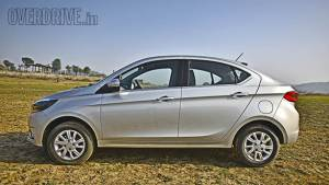 Bookings for Tata Tigor commence in India at Rs 5,000