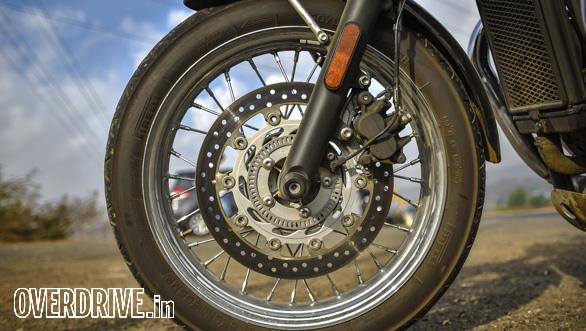 Triumph Bonneville T100 (21)