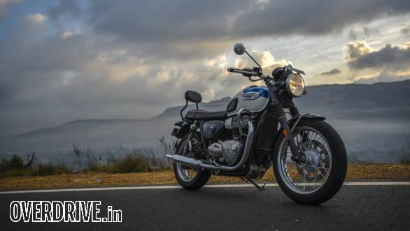 Triumph Bonneville T100 (44)