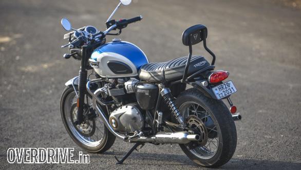 Triumph Bonneville T100 (54)