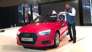 2017 Audi A3 facelift launched in India at Rs 30.50 lakh