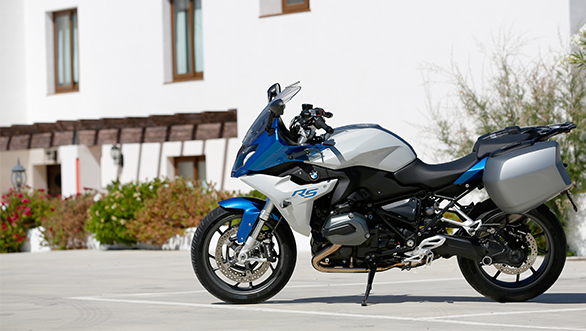 2017 BMW R 1200 RS-4
