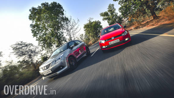 2017 Baleno RS vs Polo GT TSI Comparo (95)