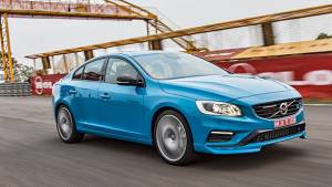 2017 Volvo S60 Polestar first drive review