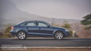 2017 Audi A3 TFSI road test review
