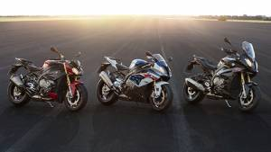 BMW Motorrad India's major models' trim differences explained