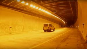 India's longest tunnel from Chenani to Nashri inaugurated by PM Narendra Modi