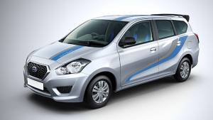 Datsun Go and Go+ special editions launched in India at Rs 4.19 lakh and Rs 4.90 lakh respectively
