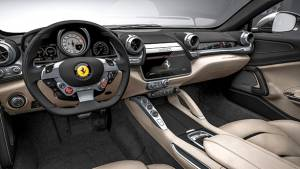 Supercar cool: The tech behind Ferrari's advanced air-conditioning systems