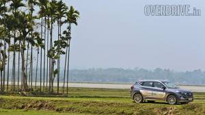 Travelogue: Exploring the North East in the Hyundai Tucson