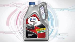 ExxonMobil launches Mobil Super 1000 Diesel 15W-40 engine oil in India