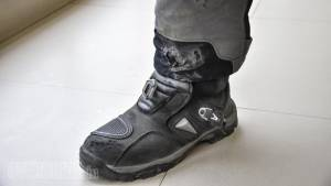 Crashed: Forma Adventure Boots product review