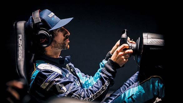 Racing Simulators (3)