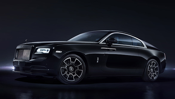 Rolls Royce Wraith Black Badge (5)