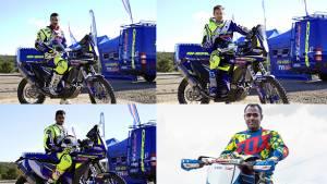 2017 Merzouga Rally: Abdul Wahid Tanveer is newest member of Sherco-TVS team