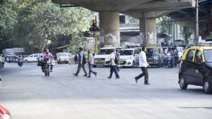 Government to pass amended Motor Vehicles Act soon
