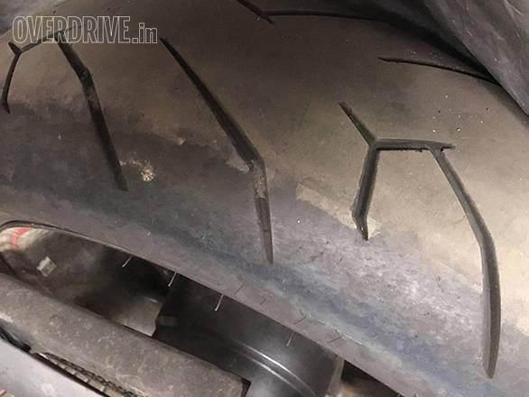 Triumph Daytona Long Term (1)