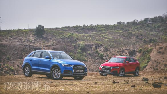 2017 Audi Q3 Petrol Diesel  (14)