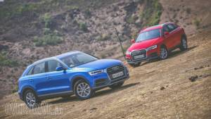 2017 Audi Q3 30 TFSI and 35 TDI quattro road test review