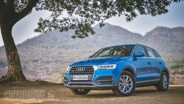 2017 Audi Q3 Petrol Diesel  (59)