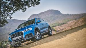 Audi simplifies the nomenclature of its models