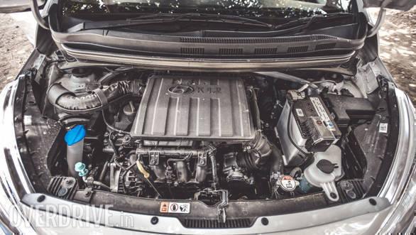 2017 Hyundai Grand i10 Petrol (36)