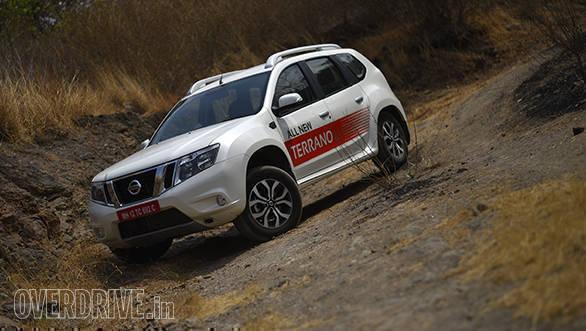 2017 Nissan Terrano (6)
