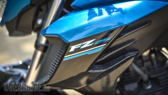 2017 Yamaha FZ25 (10)