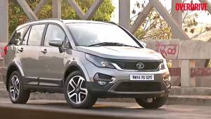 Tata Motors offers year-end discounts upto Rs 1 lakh on its models