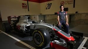 Arjun Maini signed by Haas F1 Team as development driver
