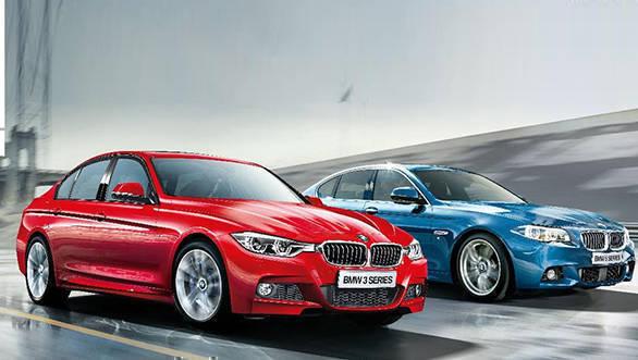 BMW GST