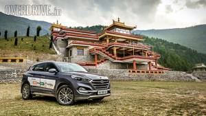 Travelogue: Exploring the North East in the Hyundai Tucson - Part 2