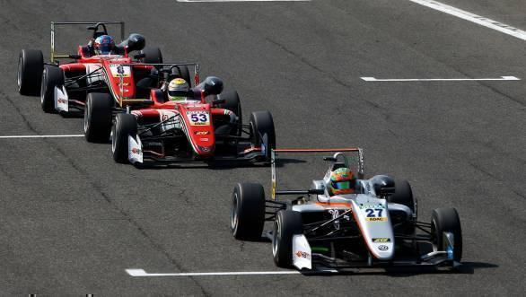 Jehan Daruvala FIA Formula 3 European Championship Monza 2017 1