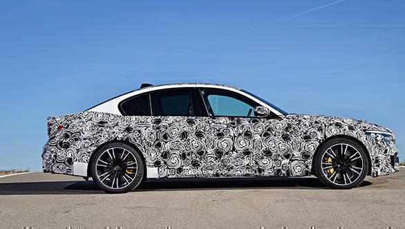 New-gen BMW M5 (6)