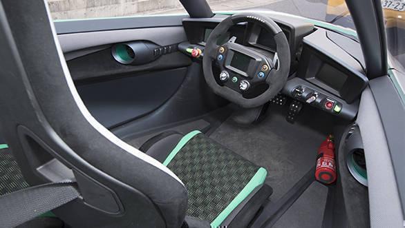 Nissan Intelligent Power_LEAF NISMO RC3-5