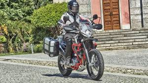 India-bound SWM Superdual T first ride review