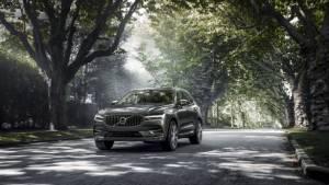 Volvo Cars crosses the six lakh mark in global sales in 2018