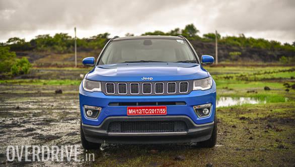 2017 Jeep Compass (17)