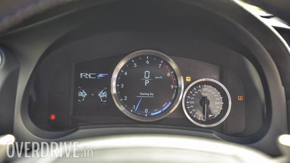 2017 Lexus RCF (73)