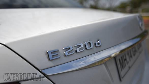 2017 Mercedes-Benz E220d (17)