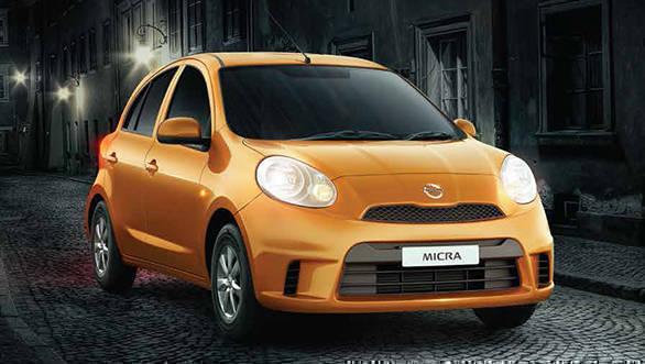17052005_Nissan Micra Orange Active Brochure