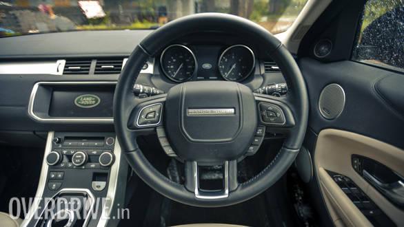 2017 Range Rover Evoque Facelift (15)